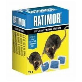 Ratimor měkká nástraha 150g (krabička)