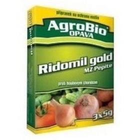 Ridomil Gold MZ Pepite-3x5g proti plísni