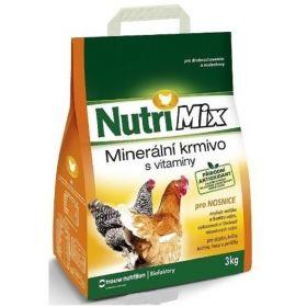 Nutri Mix 3kg nosnice