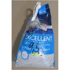 Poškozené Stel.Brit 9,5kg fresh for cats excellent ultra bentonite