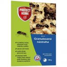 Protect Home - granul.nástraha na mravence 140g