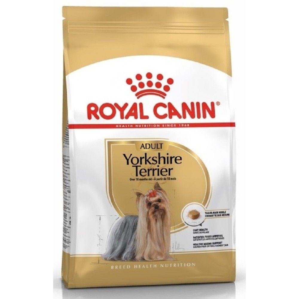 Royal Canin 1,5kg mini Adult yorkshire dog