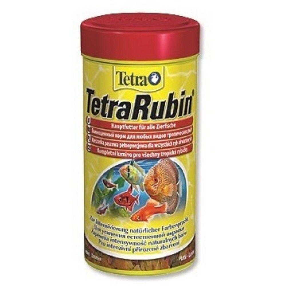 Tetra rubin 250ml Ostatní
