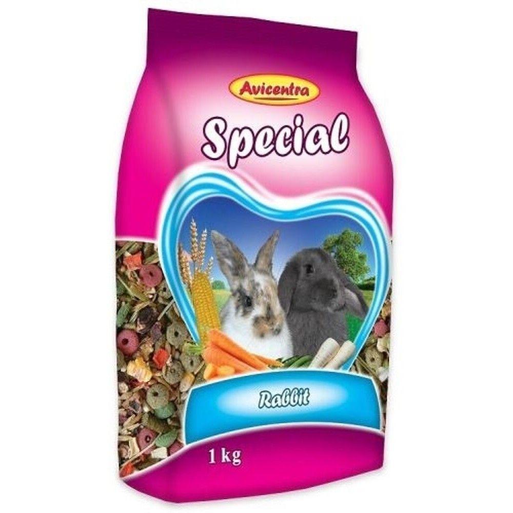 Avicentra králík 1000g speciál