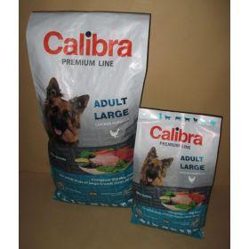 Calibra 12kg+3kg premium Line adult  LB