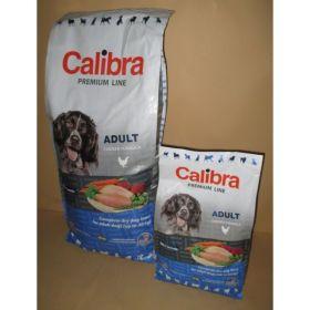 Calibra 12kg+3kg premium Line adult