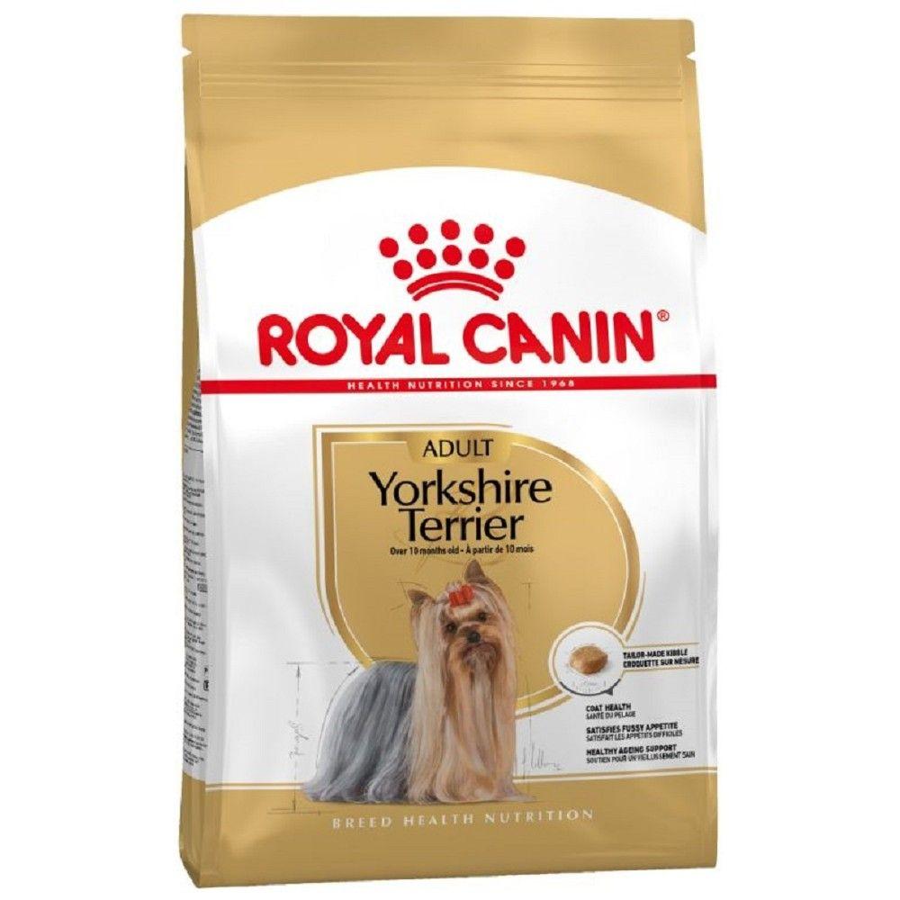 Royal Canin 500g mini Adult yorkshire dog