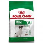 Royal Canin  2kg mini Adult 8+ dog