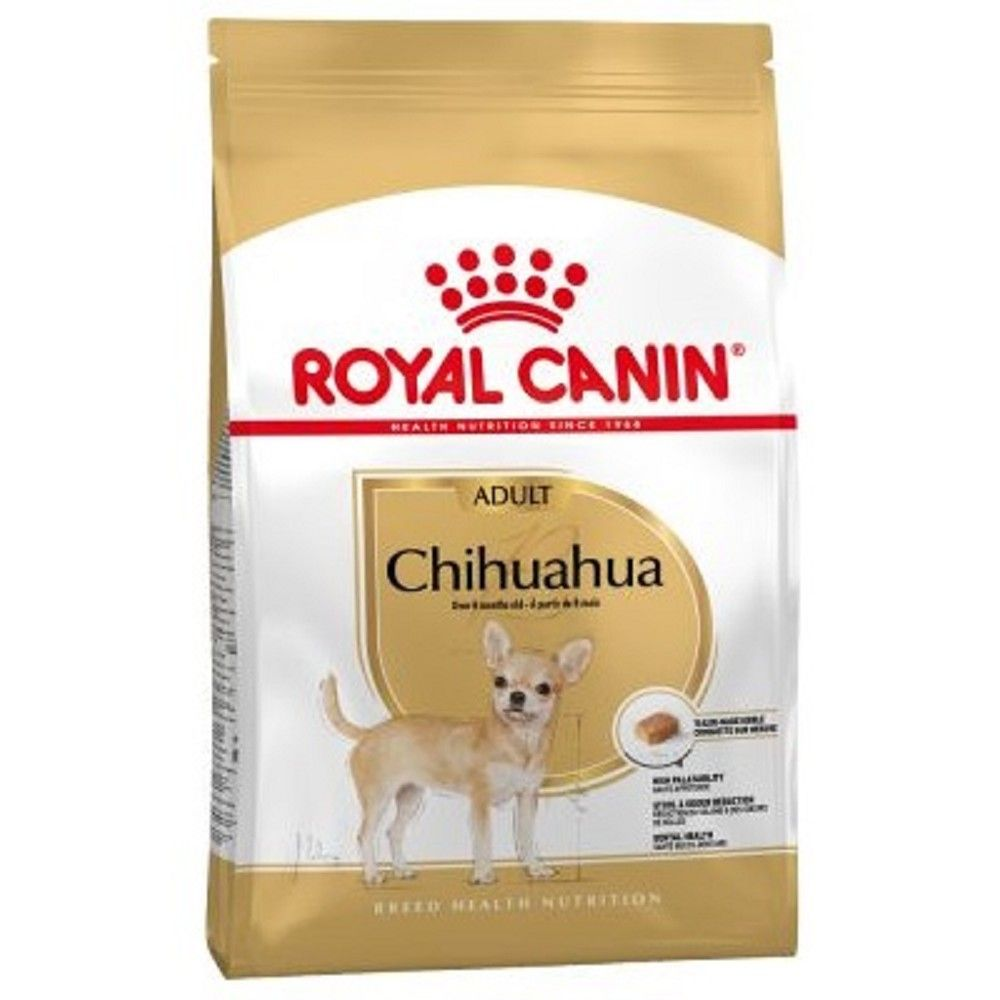 Royal Canin 3kg mini Adult čivava dog