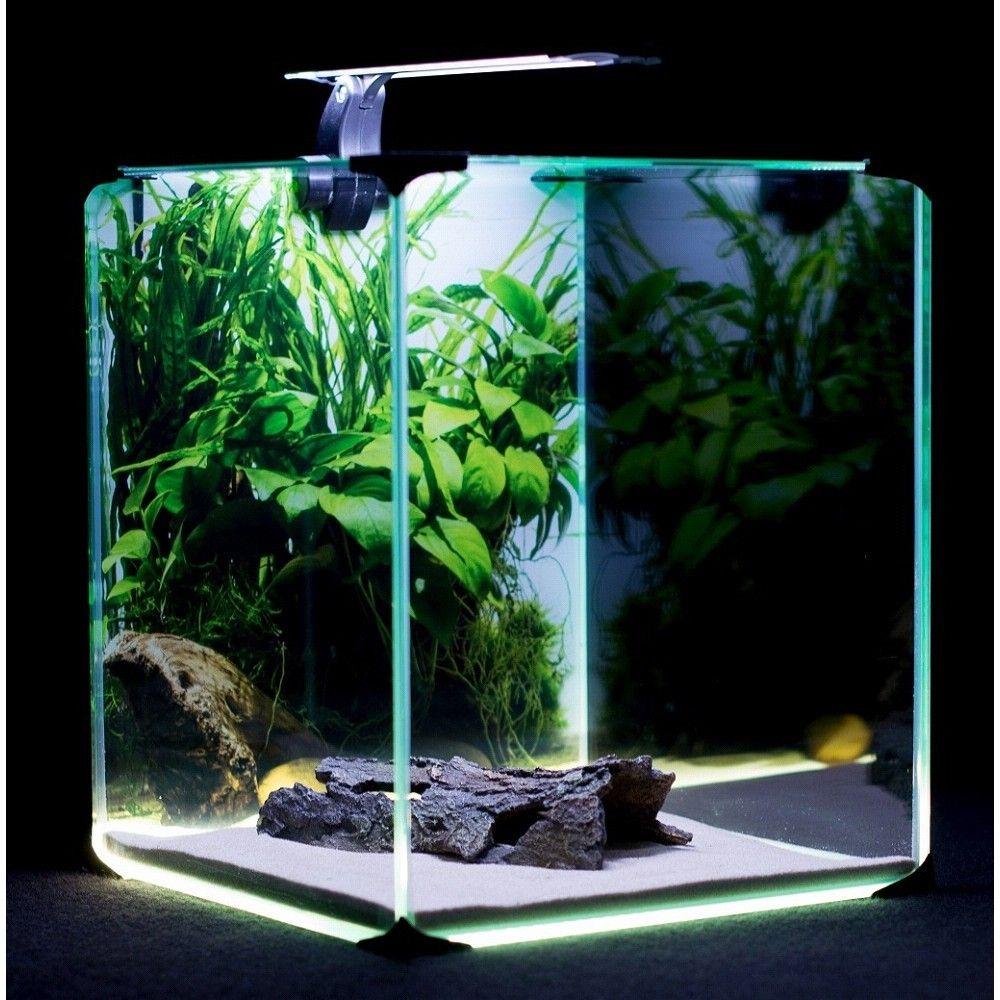 Akvárijní sada NEOlight 20 rostlina/skála Ostatní