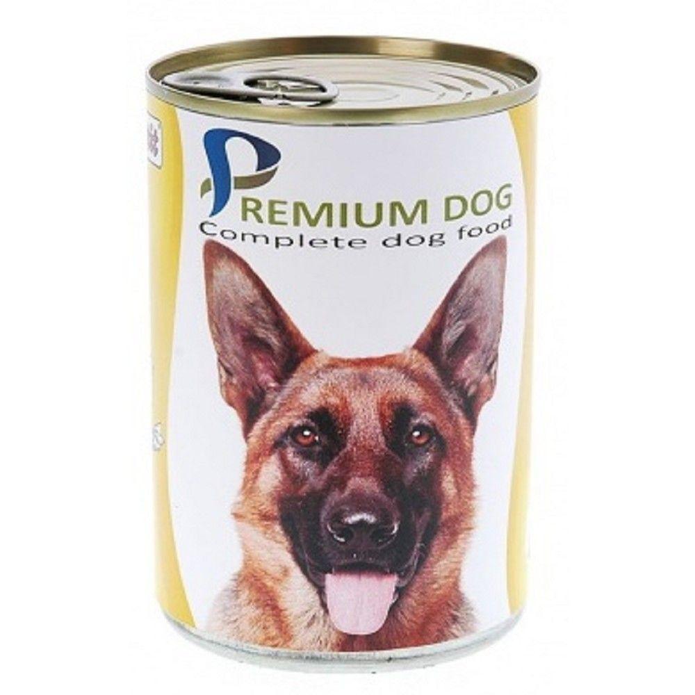 Apetit 410g drůbež dog 1ks