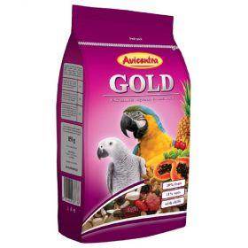 Avic.pap.vel. 850g Gold/5ks
