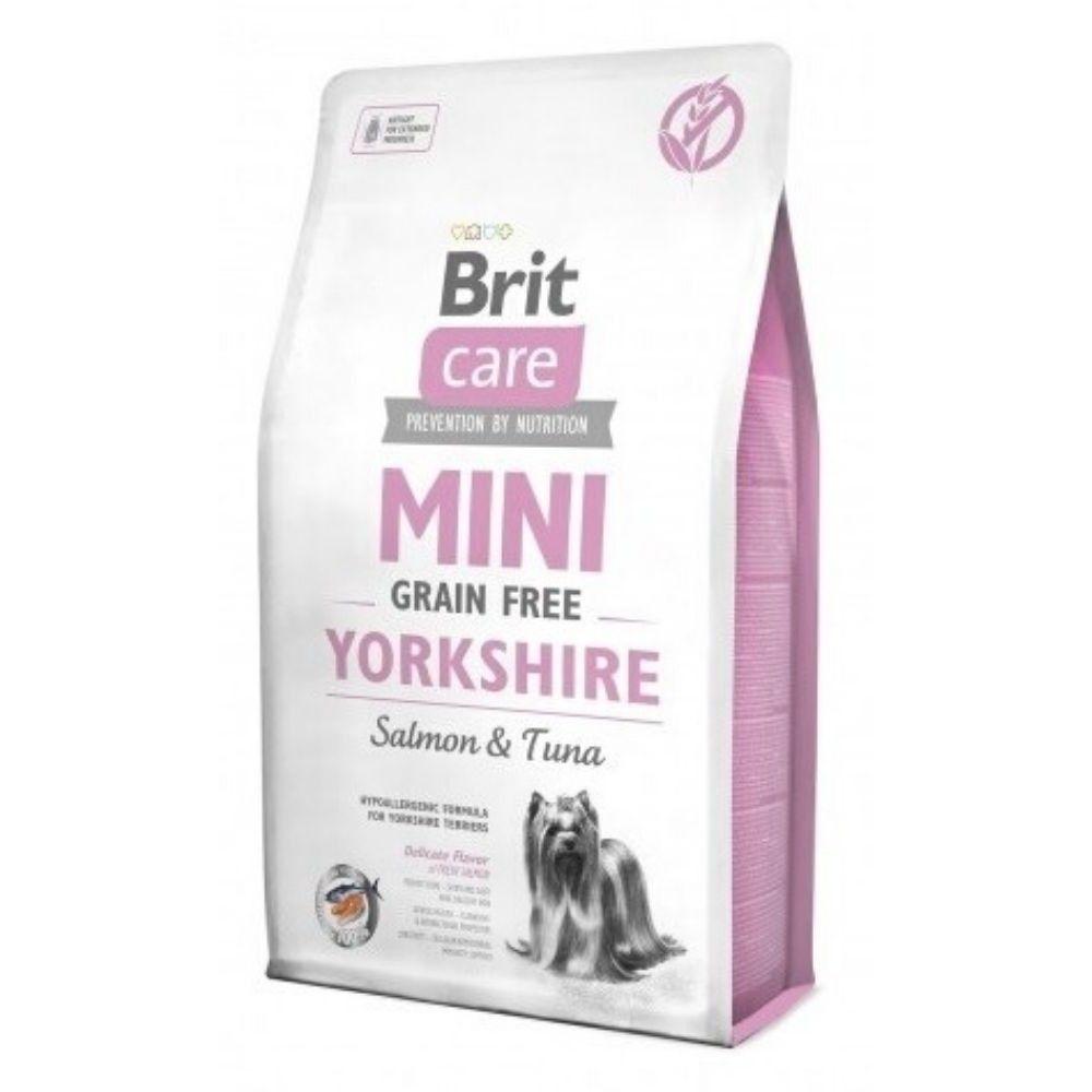 Brit Care Mini 7,0kg Yorkshire grain free