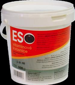 ESO - vit.kvasnice 0,5kg