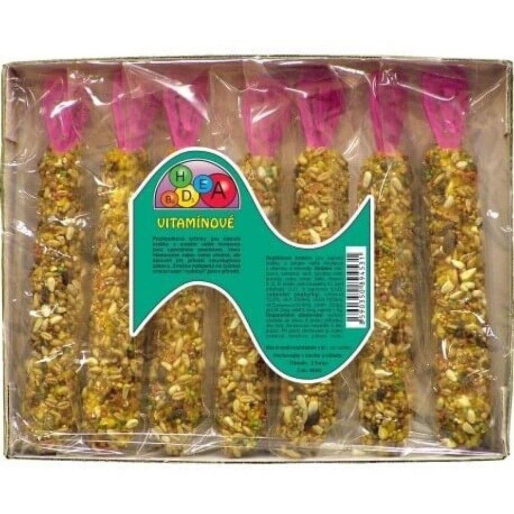 Granum tyč králík vitamín 7ks/bal.