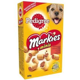 Pedigree Markies Mini 500g/12ks