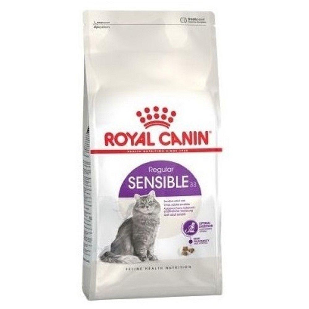 RC 0,4kg Sensible Royal Canin
