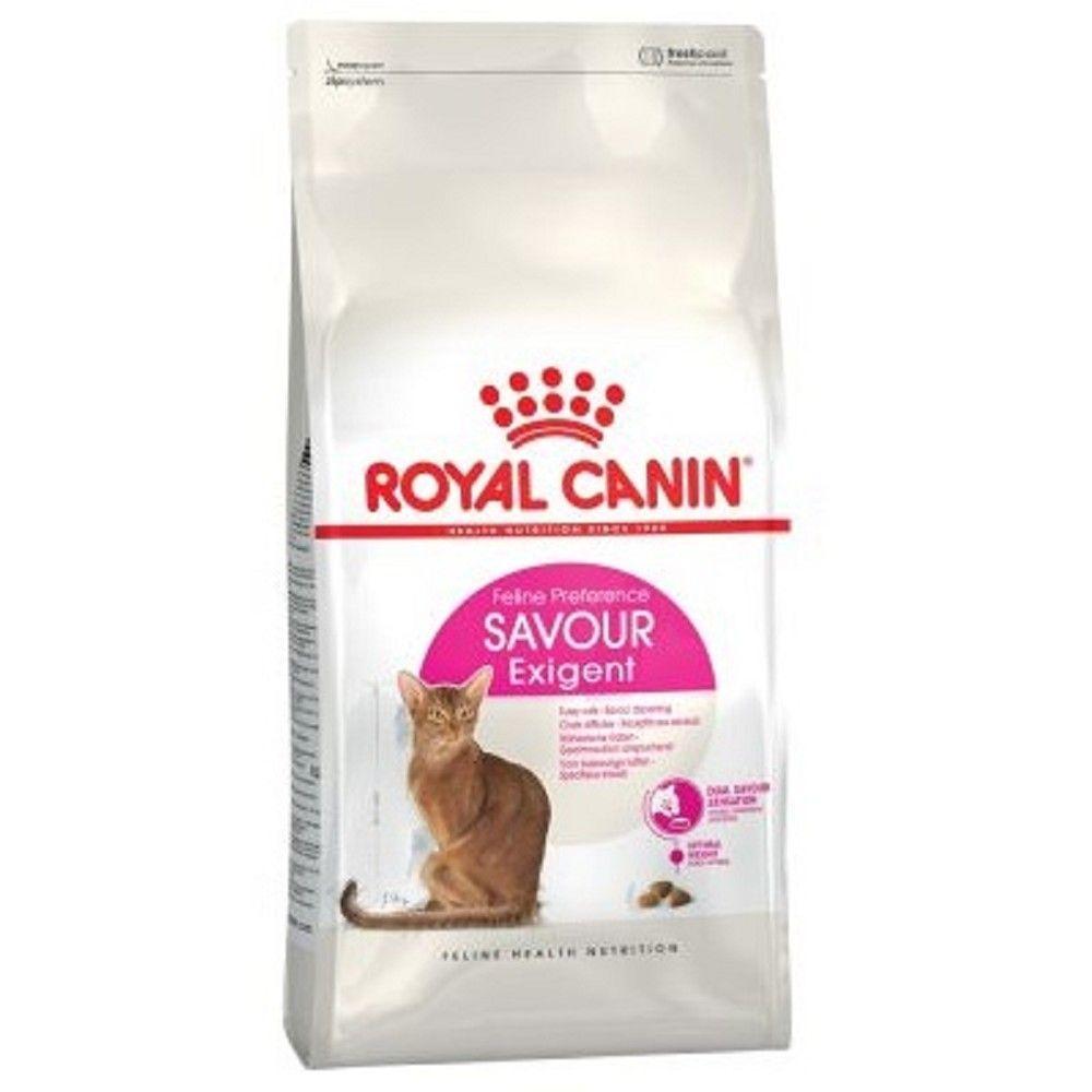 RC 10kg Exigent Savour Royal Canin