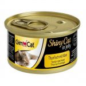 Shiny cat 70g tuňák+sýr