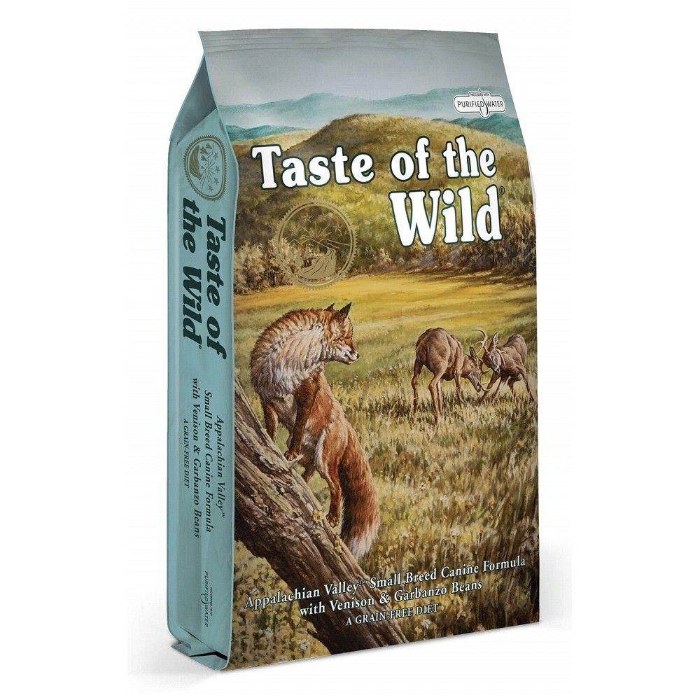 Taste of the Wild 13kg Appalachian Valley SB