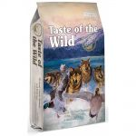 Taste of the Wild 13kg Wetlands Canine