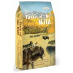 Taste of the Wild  6kg High Praire Canine