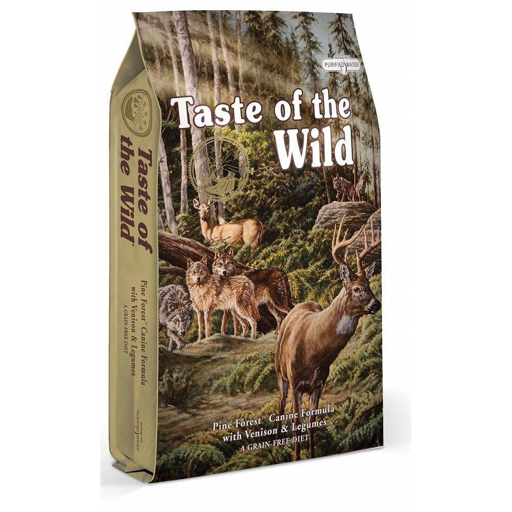Taste of the Wild 6kg Pine Forest