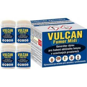 Vulkan Fumer Mini 4x11g (dýmovnice)