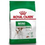 Royal Canin  800g mini Adult dog