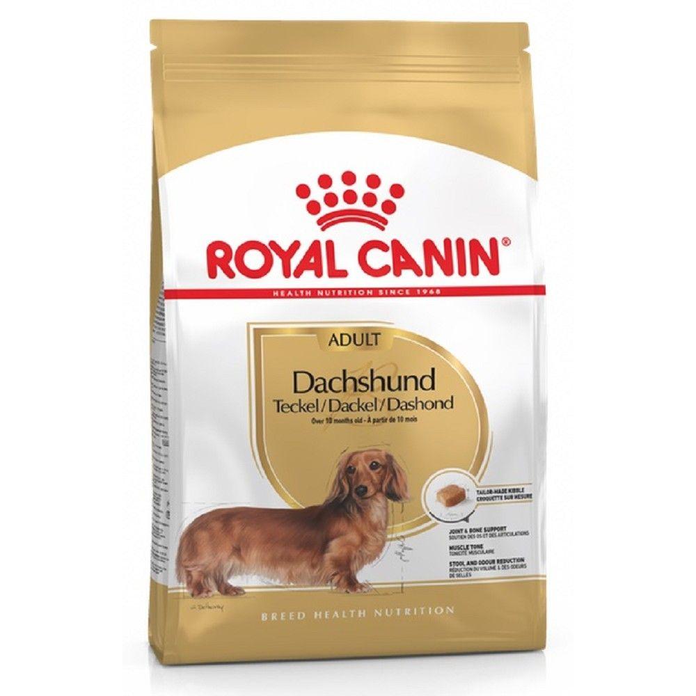 Royal Canin 1,5kg mini Adult jezevčík dog