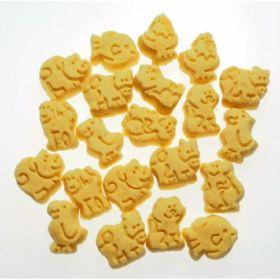 Sušenka - mini  zvířátka figurky 1kg