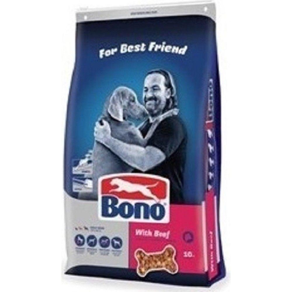 Bono 10kg Adult hovězí Ostatní