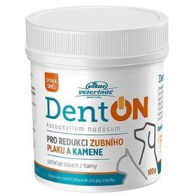 DentON 100g pro redukci zubního plaku a kamene,sypká směs