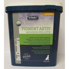 Dr.Cl. 3kg Pigment Aktiv Möhren Granulat - Hair & Skin