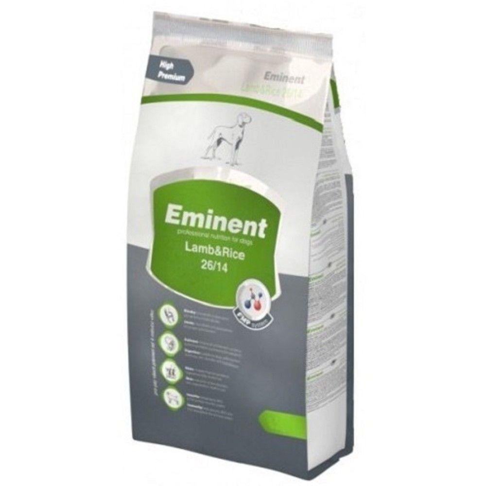 Eminent 3kg Adult L+R dog
