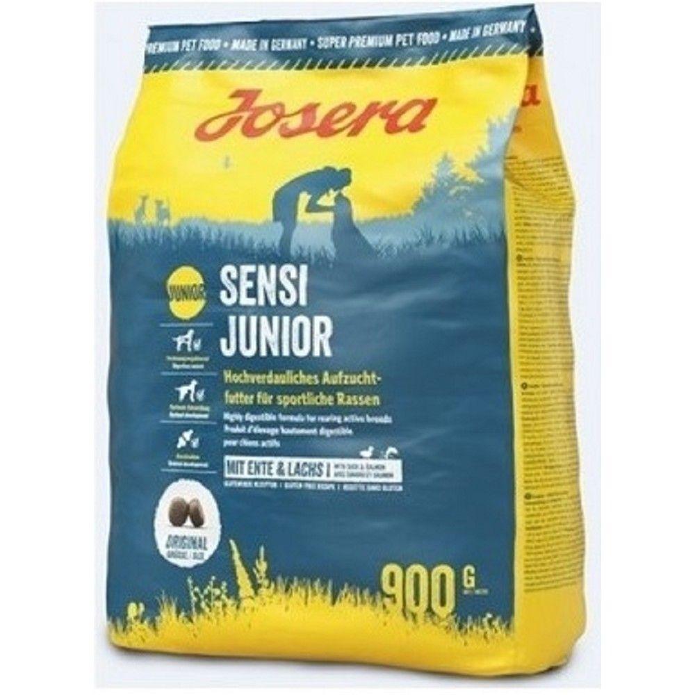 Josera 0,9kg Sensi Junior