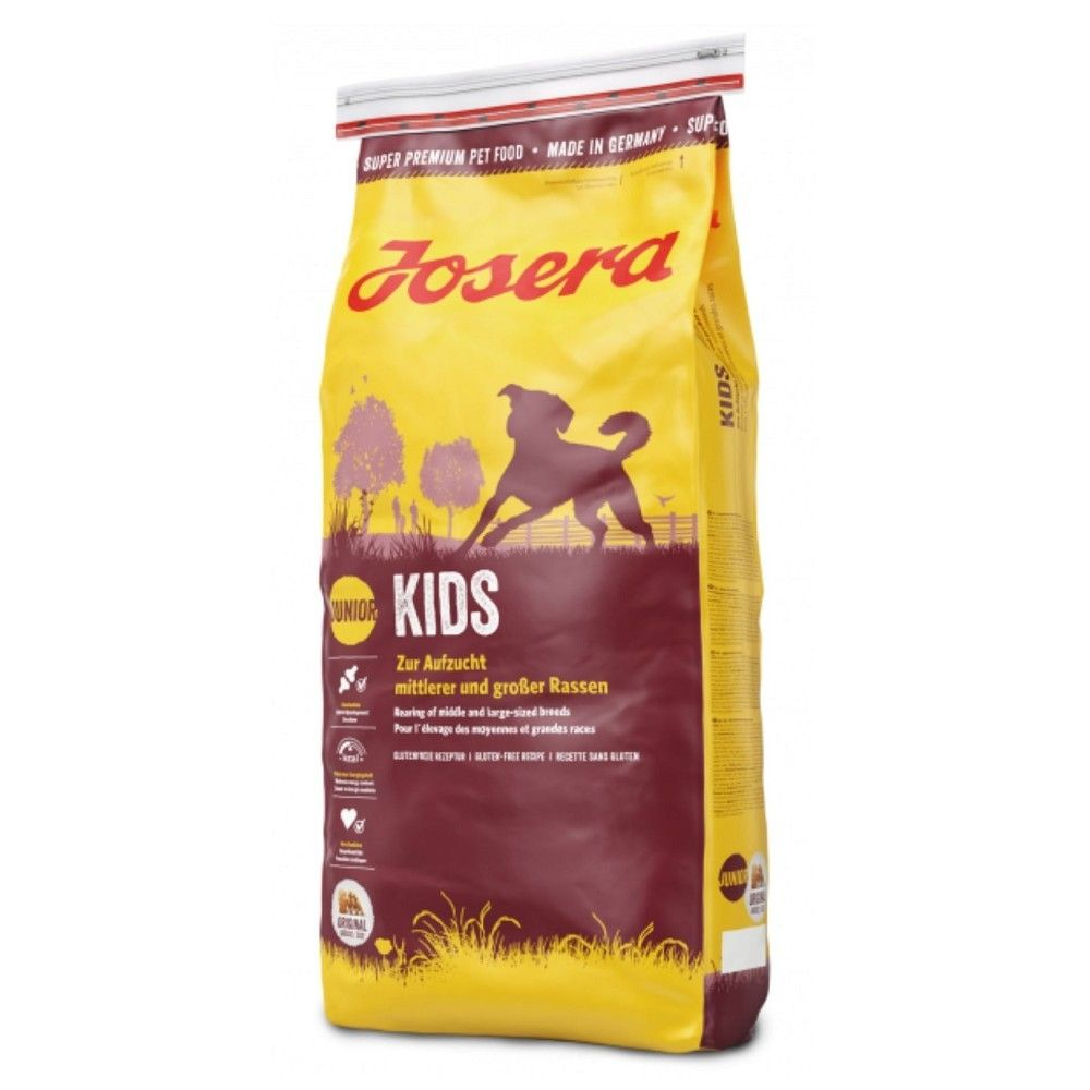 Josera 15kg Kids Junior