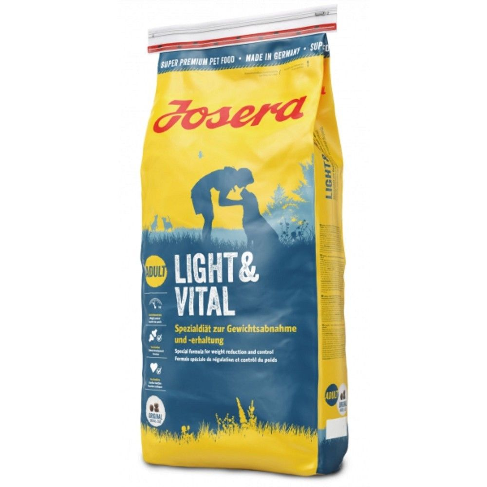 Josera 15kg Light Vital