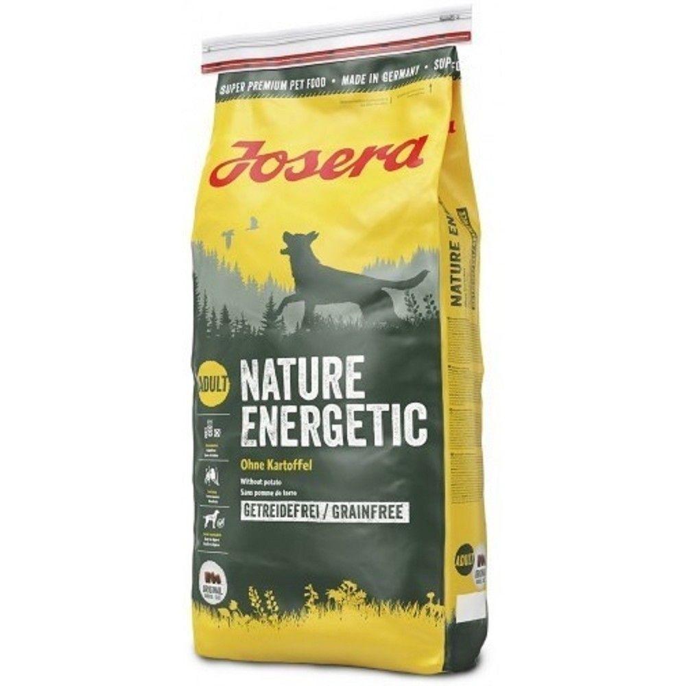 Josera 15kg Nature Energetic