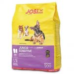 JosiDog  0,9kg Junior Sensitive
