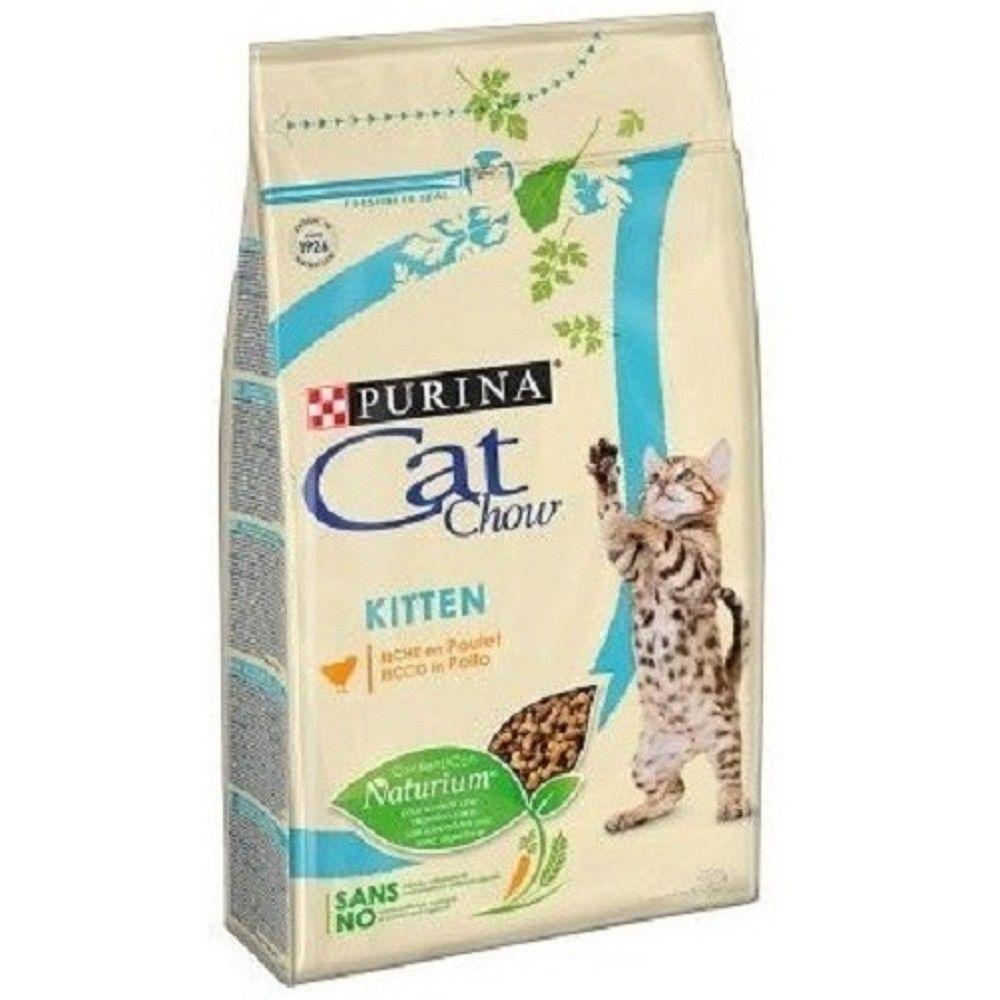 Purina Cat Chow 1,5kg kitten