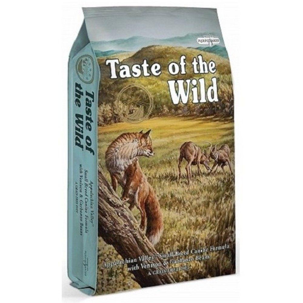 Taste of the Wild 2kg Appalachian Valley SB