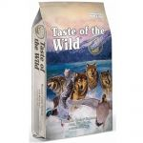 Taste of the Wild  6kg Wetlands Canine