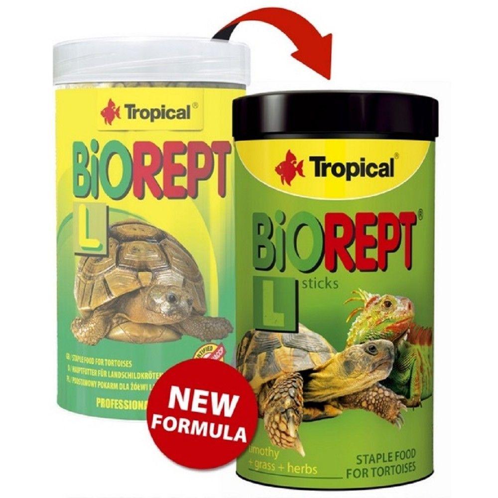 Tropical Biorept L 100ml Ostatní