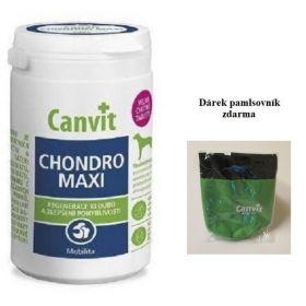 Canvit Chondro Maxi pro psy 500g new ochucené
