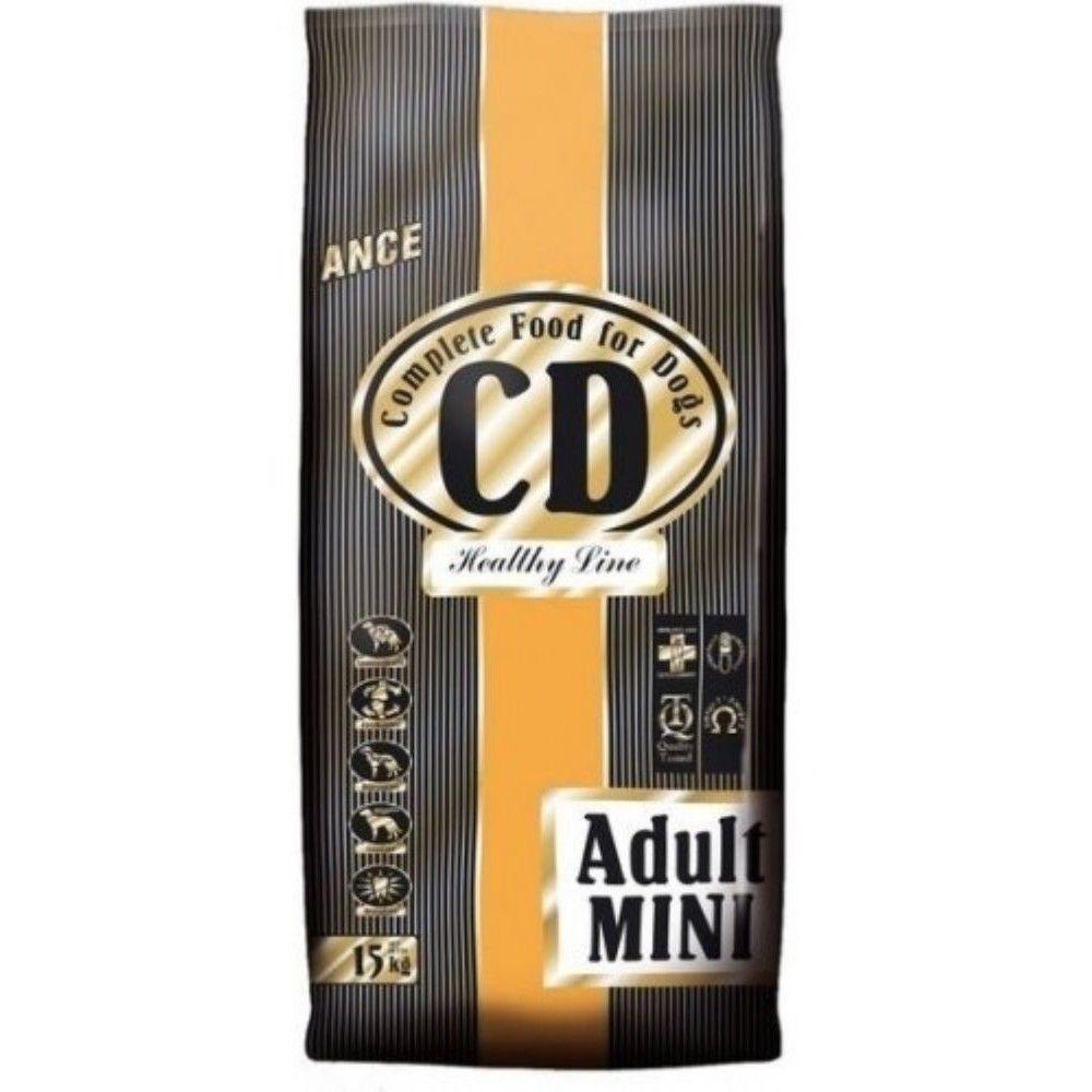 CD Dog 15kg Adult Mini