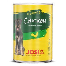 JosiDog 415g Chicken in sauce