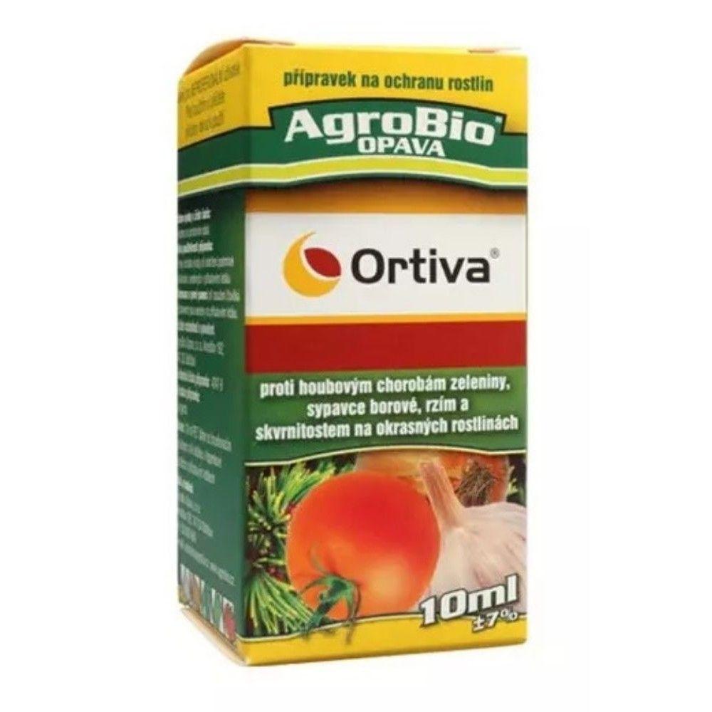 Ortiva-10ml Ostatní