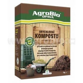Urychlovač kompostu 1kg /granulát