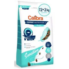 Calibra 12+2kg  EN Sensitive Salmon